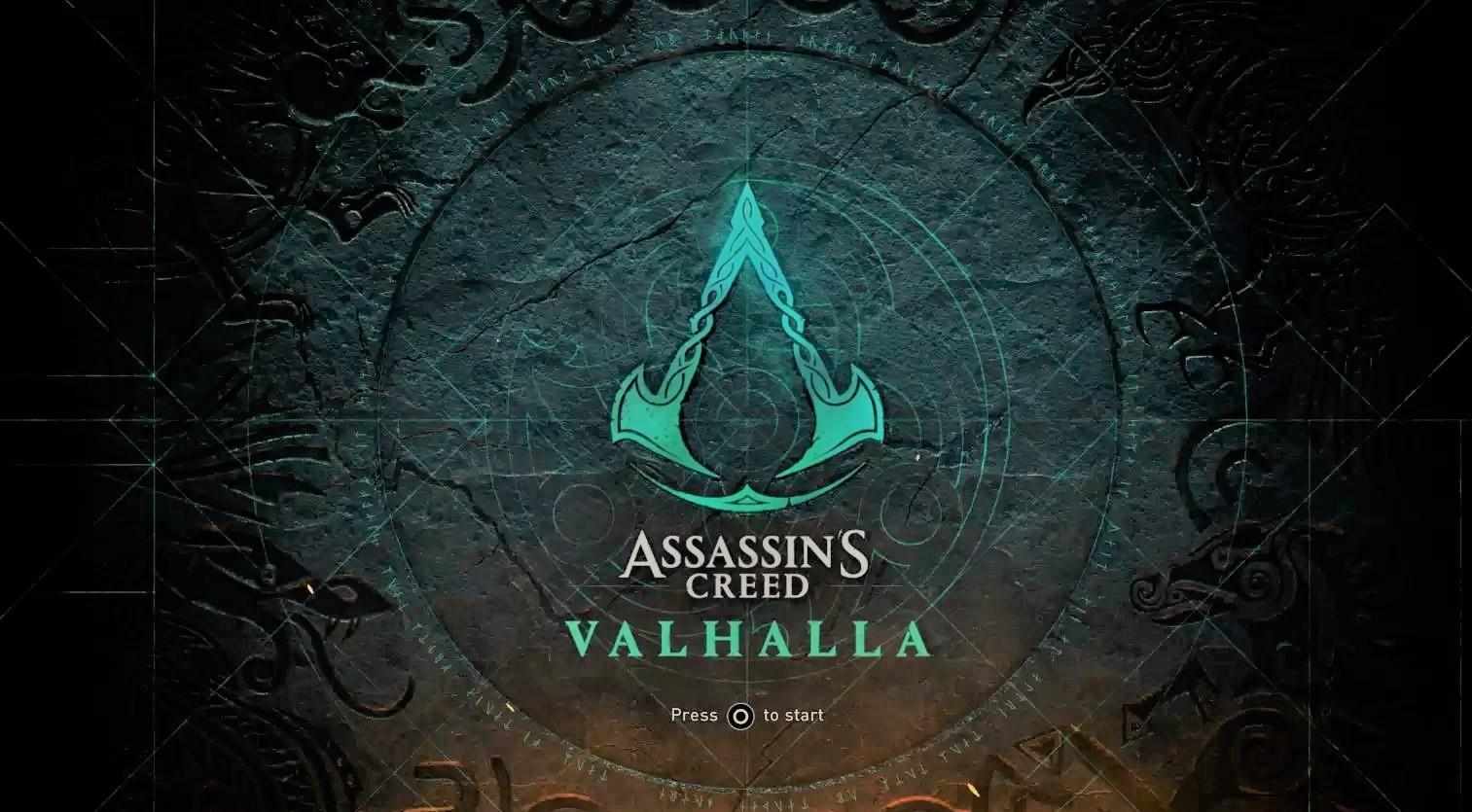 Assasin Creed Valhalla Cerita Sang Penjarah