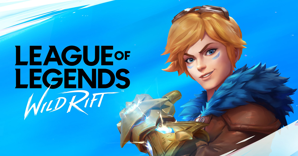 Akan Ada Update Baru League of Legends: Wild Rift